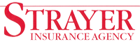 Strayer Insurance Agency logo